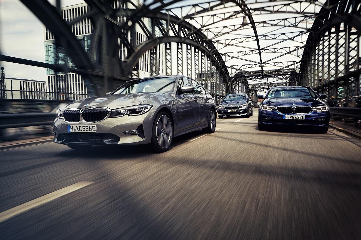 Noul BMW 330e Plug-in Hybrid (5)