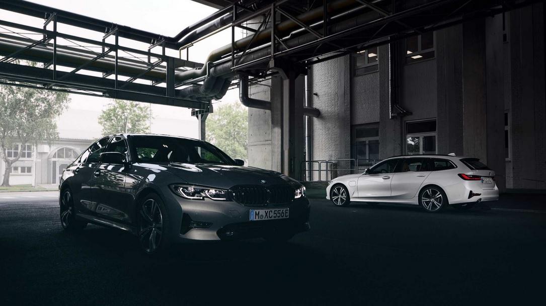 Noul BMW 330e Plug-in Hybrid (6)