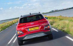 Noul Hyundai Kona Hybrid – Informații oficiale și fotografii noi