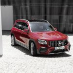 Noul Mercedes-AMG GLB 35 4MATIC (4)