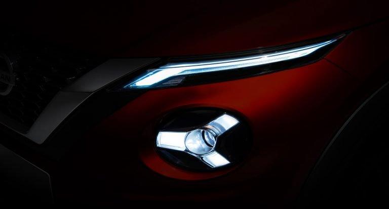 Noul Nissan Juke 3