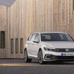 Noul Volkswagen Passat GTE (1)