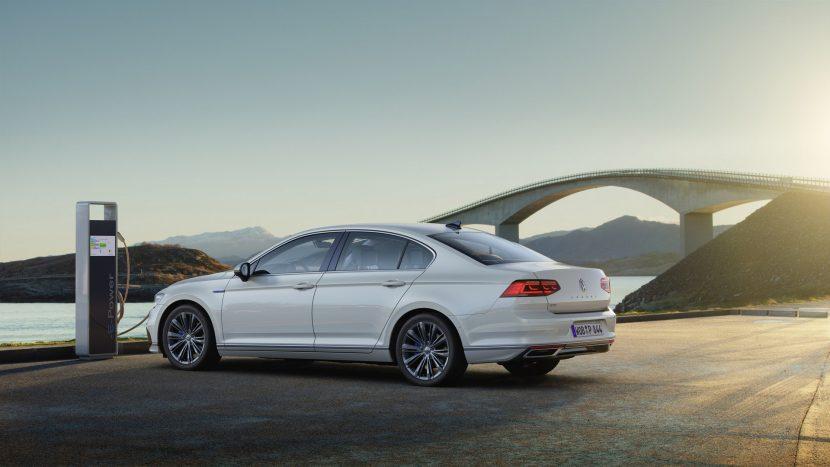 Noul Volkswagen Passat GTE (3)