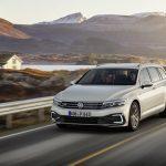 Noul Volkswagen Passat GTE (6)