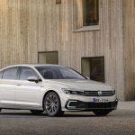 Noul Volkswagen Passat GTE (8)