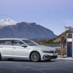 Noul Volkswagen Passat GTE (9)
