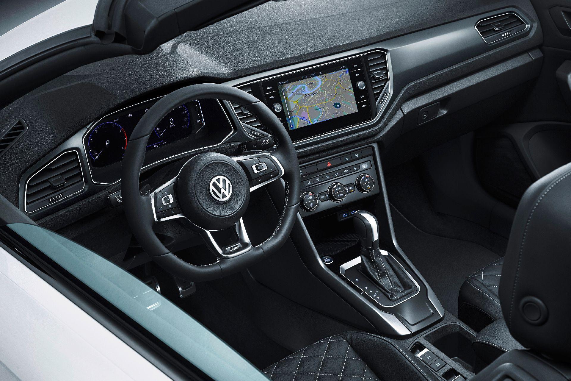 Noul Volkswagen T-Roc Cabrio (17)