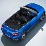 Noul Volkswagen T-Roc Cabrio (3)
