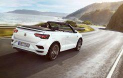 Noul Volkswagen T-Roc Cabrio – Informații și fotografii oficiale