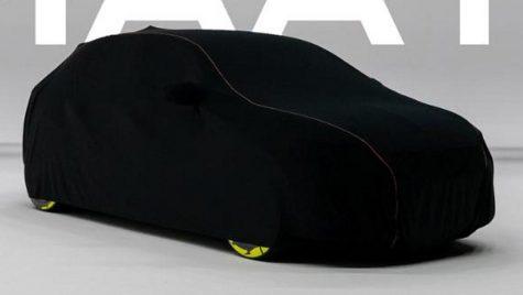 Opel lucrează la un model misterios. Când va fi dezvăluit?