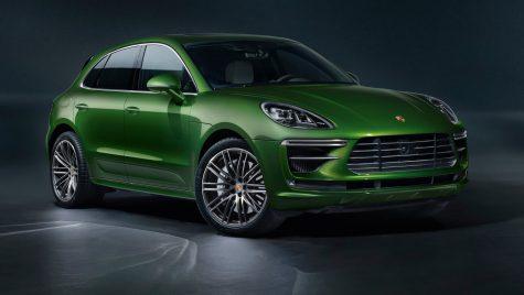 Porsche pregătește o versiune electrică a SUV-ului Macan