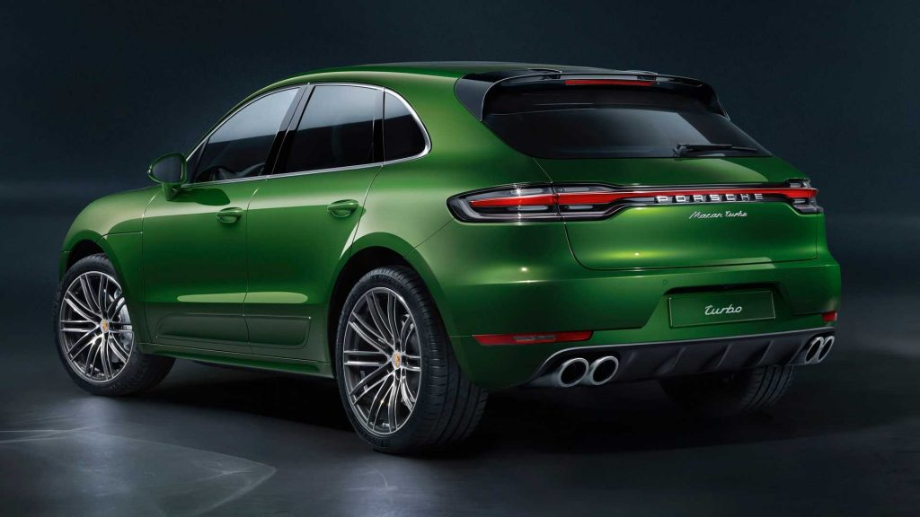 Porsche Macan Turbo (2)