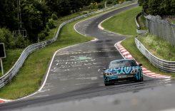 Tesla a crezut că bate recordul obținut de Porsche Taycan. Asul din mâneca nemților