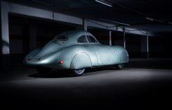 Gafa de proporții care a blocat vânzarea celei mai vechi mașini cu logo Porsche