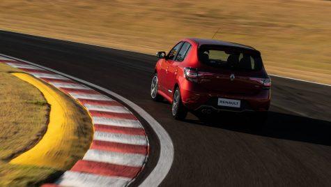 Noul Sandero RS – Cum arată cel mai puternic Sandero construit vreodată?