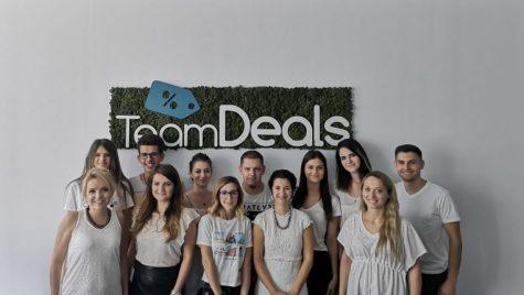TeamDeals declară ziua reducerilor imbatabile în campania White Monday