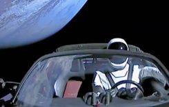 Mașina lansată în spațiu de Elon Musk se apropie de Pământ. Unde a ajuns?