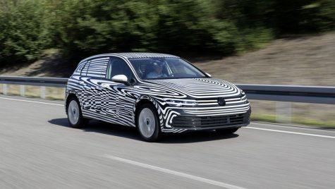 Noul Volkswagen Golf Mk8 – Informații de ultimă oră