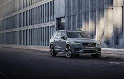 Noul Volvo XC90 facelift cu autonomie mai mare a ajuns în România. Cât costă?
