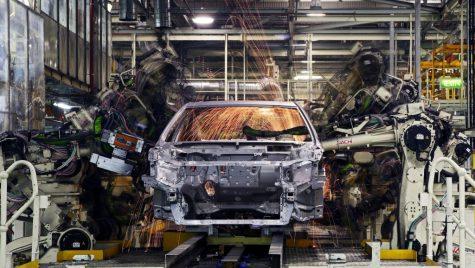 Alianță surprinzătoare – Doi mari producători auto fac acum echipă