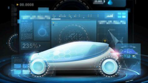 Proiect de avangardă Renault finanțat din fonduri europene