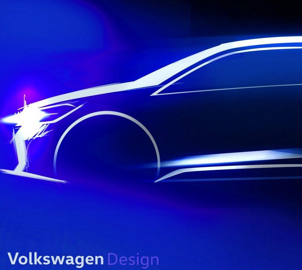 Crossover Volkswagen