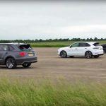 Cele mai tari SUV-uri din lume se iau la întrecere