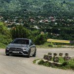 Test Mercedes CLA 220