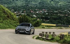 Test Mercedes CLA 220