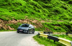 Test Toyota Prius Prime (Plug-In Hybrid)