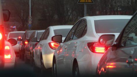 Mii de polițiști și sute de aparate radar pe șosele în mini-vacanța de Sfânta Maria