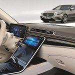Viitoarea generație Mercedes S-Class vine în 2020