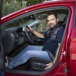 Noul Opel Astra testat la Frankfurt de AutoExpert