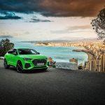 Audi RS Q3 Sportback 2