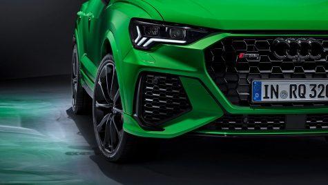 Noile Audi RS Q3 și Audi RS Q3 Sportback – Informații și fotografii oficiale