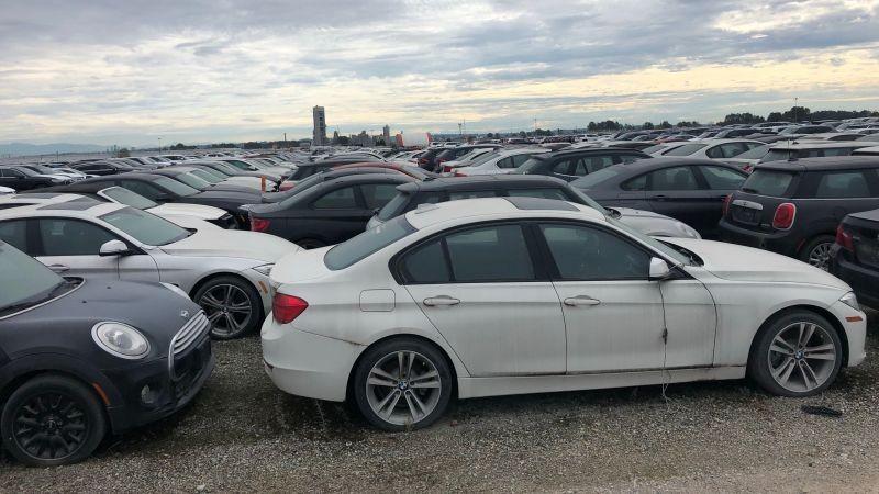 BMW-uri si MINI (1)