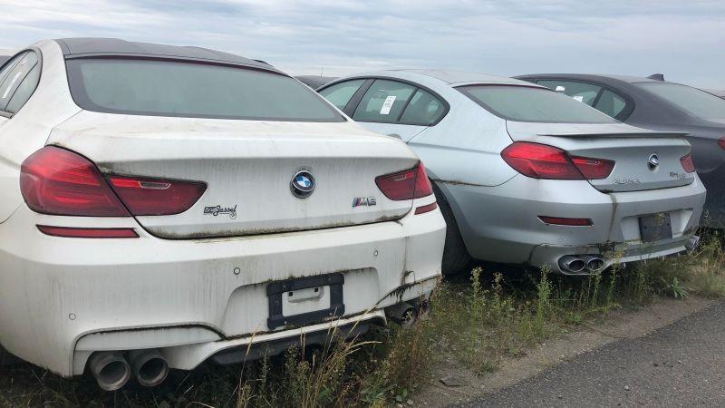 BMW-uri si MINI (2)