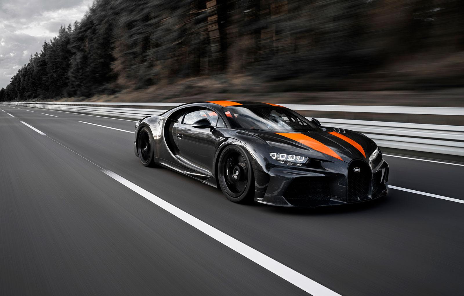 Bugatti Chiron record de viteză (5)