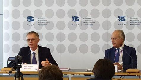 Carlos Tavarez, șeful PSA, pune presiune pe UE