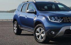 Dacia a vândut peste 55.000 de automobile pe piața din România în 2019