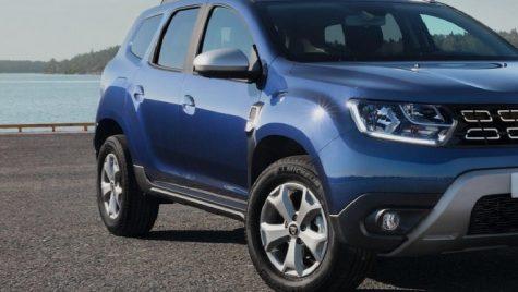 Poliția Rutieră a tras pe dreapta o Dacia Duster suspectă. Câți pasageri transporta?