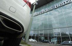 Motivul pentru care Daimler AG va plăti o amendă uriașă