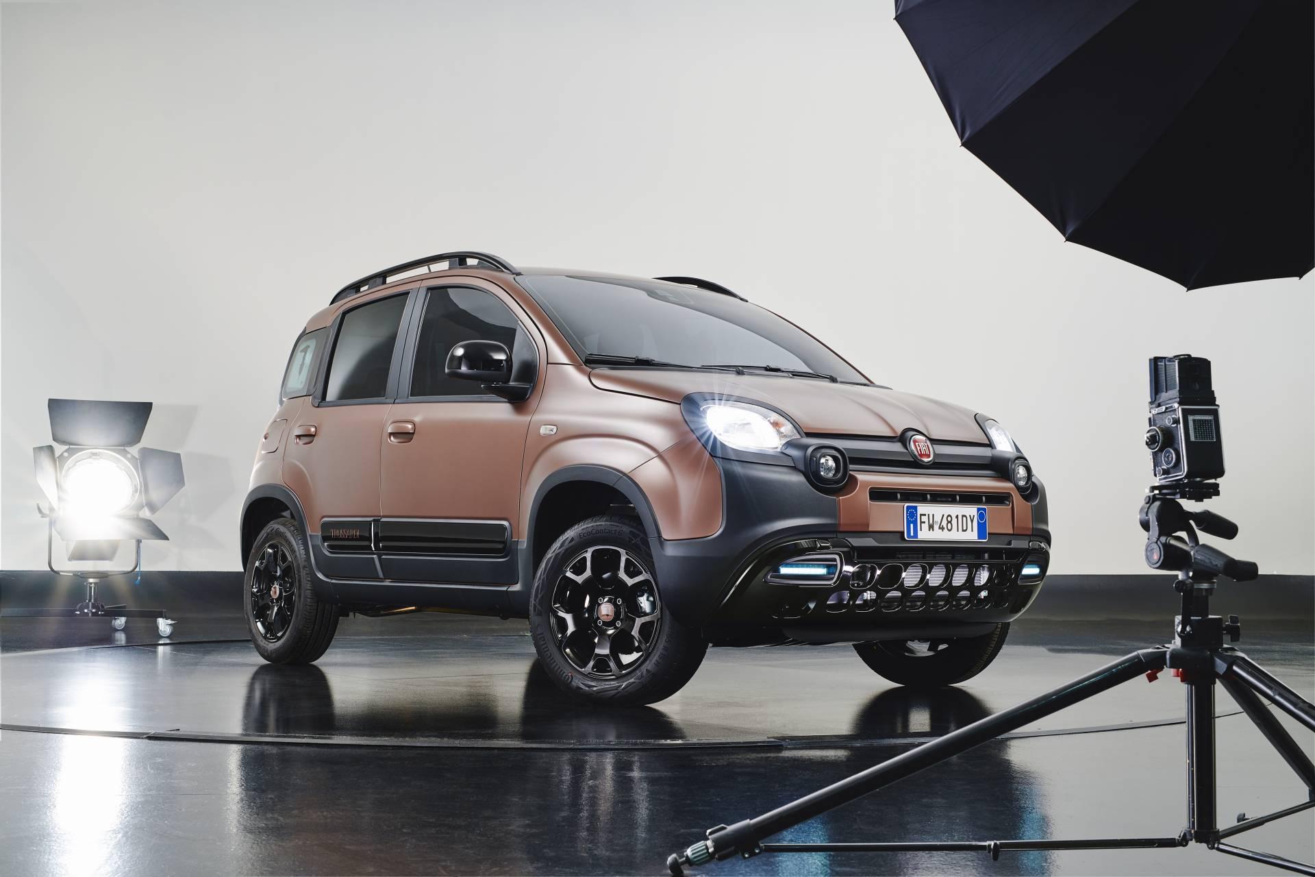 Fiat Panda Trussardi (14)
