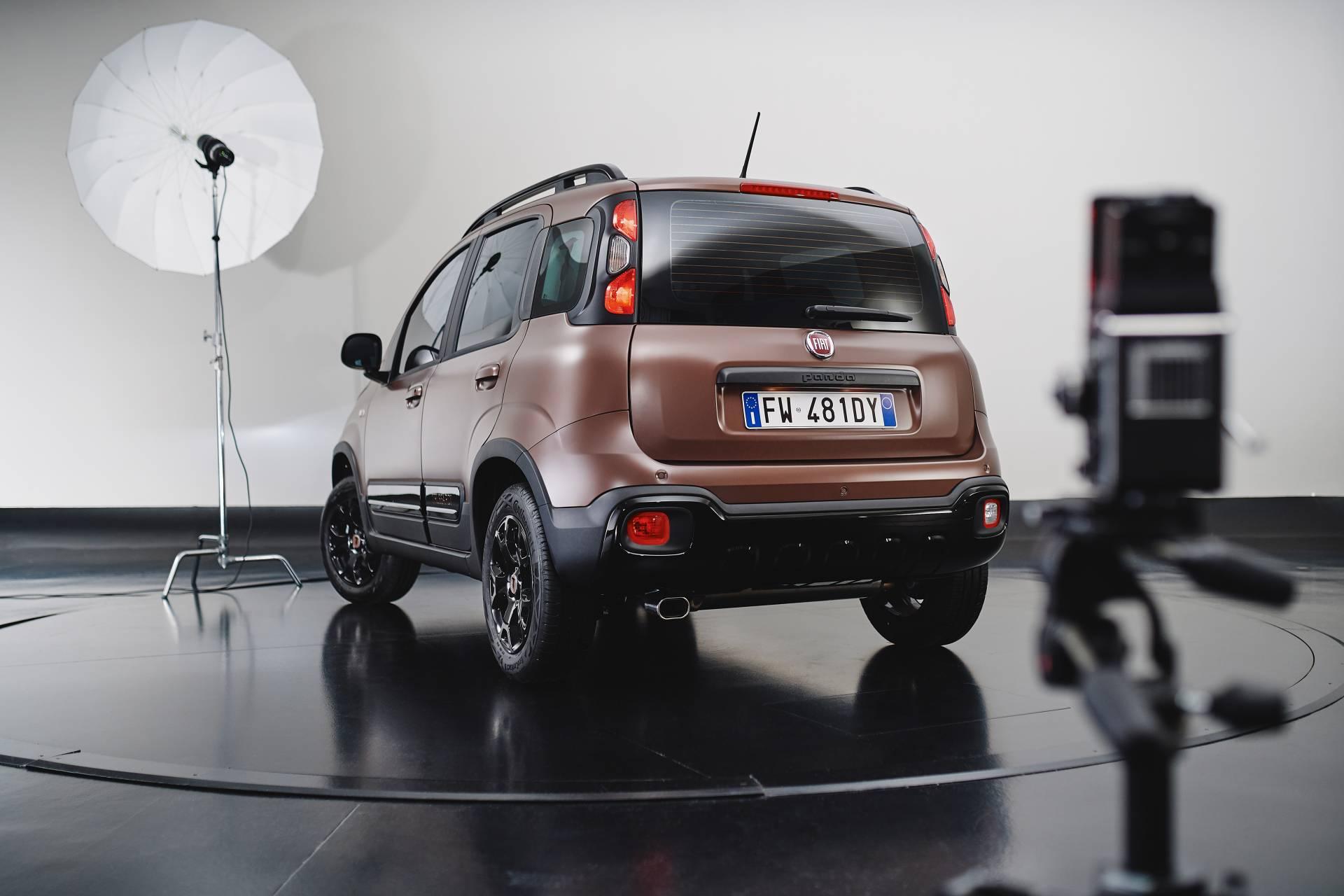 Fiat Panda Trussardi (8)
