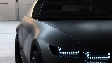 LIVE Frankfurt 2019 – Conceptul Hyundai 45 EV