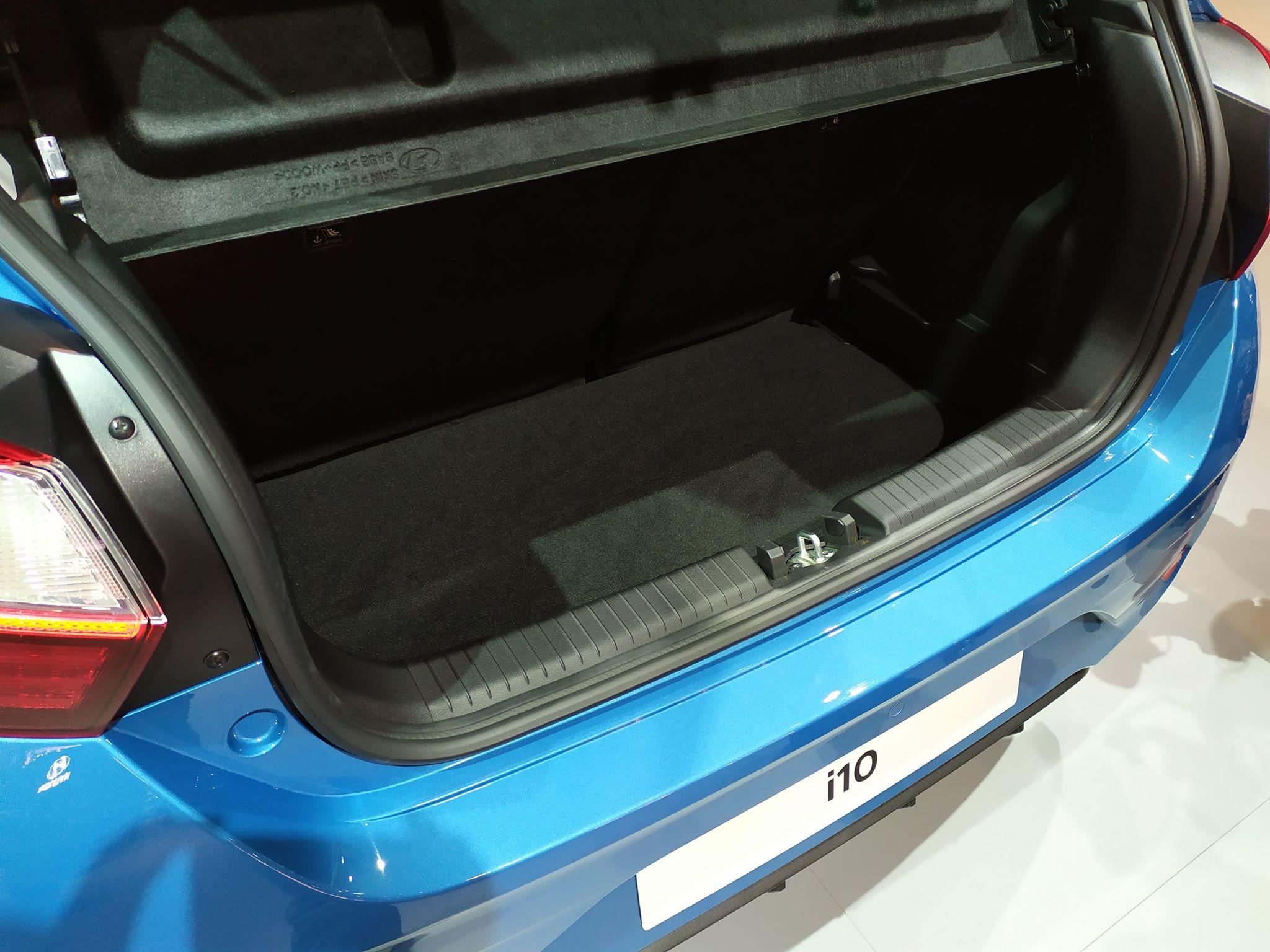 Hyundai i10 (1)