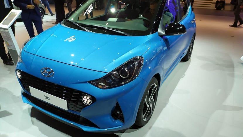 Hyundai i10 (2)