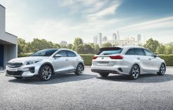 Kia XCeed și Kia Ceed Sportswagon, acum și în versiune Plug-in Hybrid