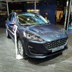 Toate modelele Ford Kuga Plug-In Hybrid rechemate în service: risc de incendiu