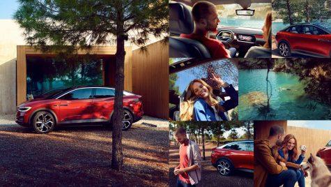 LIVE Frankfurt 2019 – Cum arată noul logo Volkswagen?